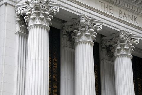 Банк блокирует счёт ФЗ-115