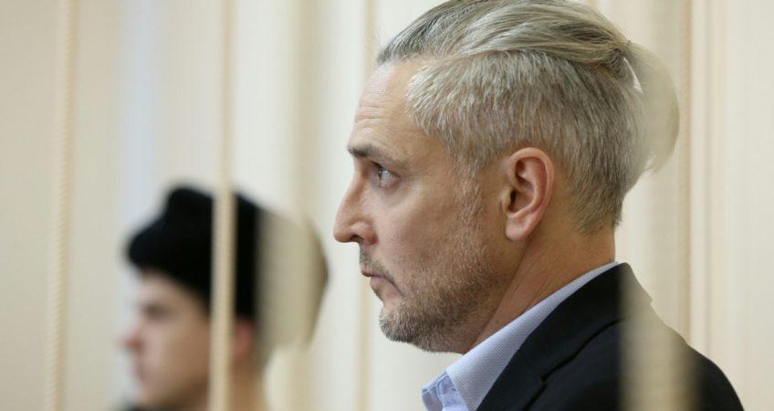 Обвиняемый в коррупции экс-мэр Миасса Третьяков выпущен из СИЗО 2