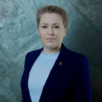 Афанасьева Елена Вадимовна