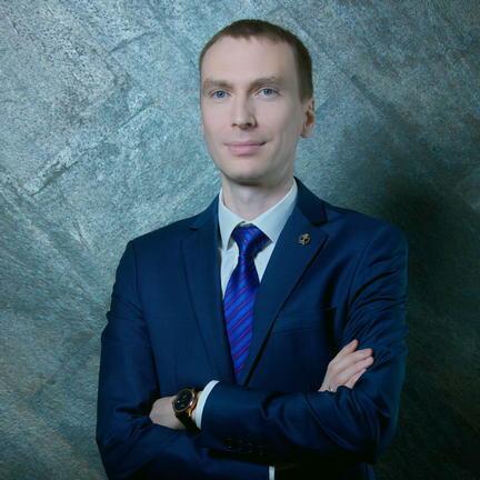 Апексимов Александр Олегович