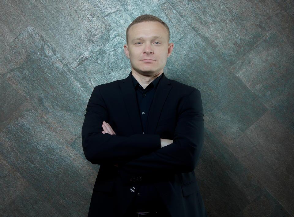 Щур Михаил Михайлович