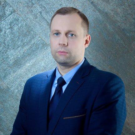Бондарь Алексей Сергеевич