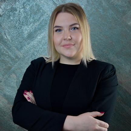 Бузуева Юлия Андреевна