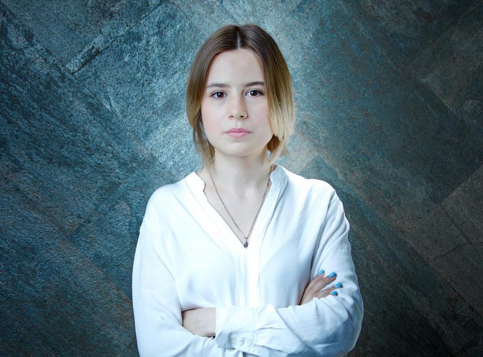 Калашникова Юлия Анатольевна