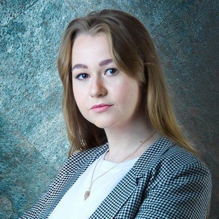 Копылова Софья Игоревна