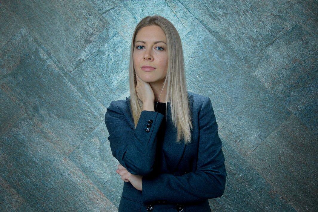 Адвокат Южакова Анна Анатольевна