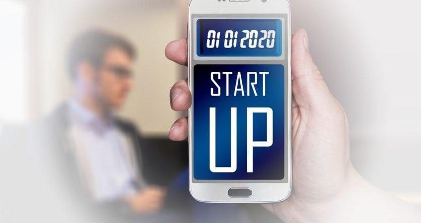 Фрилансеры startup