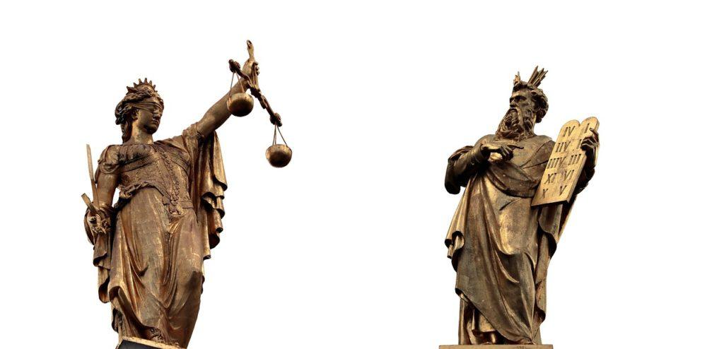 Вычет НДС и суд